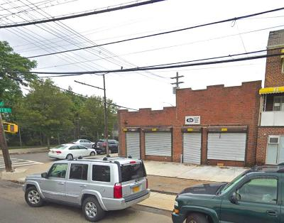Commercial For Sale: 7022 East 71 Street