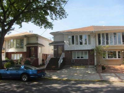 Multi Family Home For Sale: 2290 National Drive