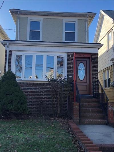Multi Family Home For Sale: 2046 Hendrickson Street
