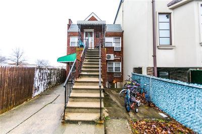 Multi Family Home For Sale: 2162 57 Street