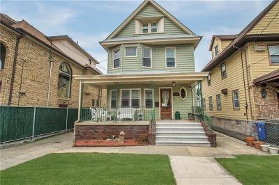 Multi Family Home For Sale: 2640 East 19 Street