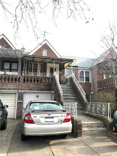 Multi Family Home For Sale: 2287 East 29 Street