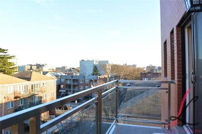 Condo For Sale: 1430 West 4 Street #2B