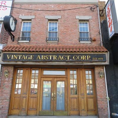 Commercial For Sale: 2124 Flatbush Avenue