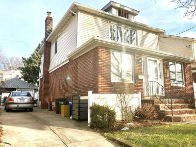 Single Family Home For Sale: 2247 Schenectady Avenue