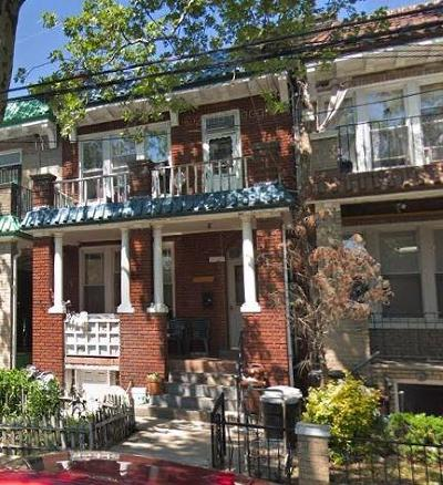 Multi Family Home For Sale: 1045 72 Street