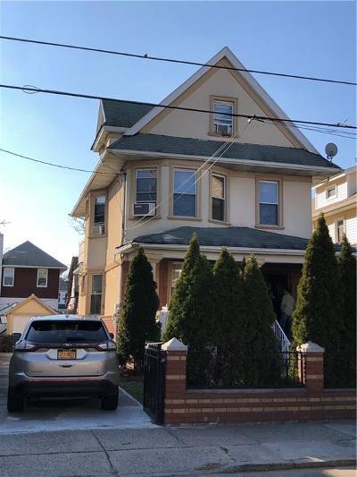 Multi Family Home For Sale: 1638 Hendrickson Street