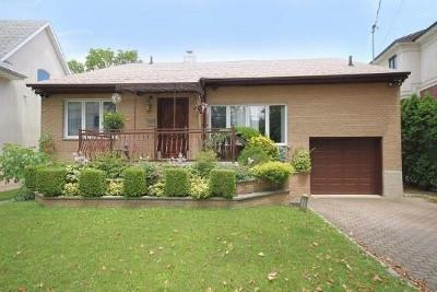 Single Family Home For Sale: 67 Barlow Drive