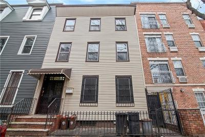 Brooklyn NY Multi Family Home For Sale: $1,799,000