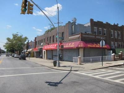 brooklyn Commercial Mixed Use For Sale: 4602 8 Avenue