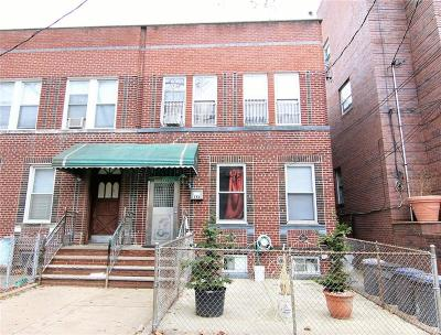 Brooklyn NY Multi Family Home For Sale: $2,450,000