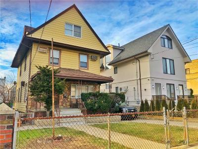 Multi Family Home For Sale: 2638 East 19 Street