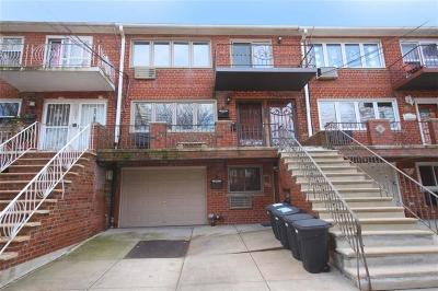 Brooklyn NY Multi Family Home For Sale: $1,049,000