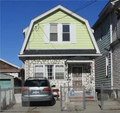 Brooklyn Single Family Home For Sale: 1313 Avenue Y