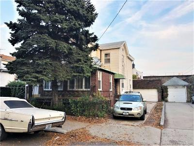 Brooklyn NY Multi Family Home For Sale: $1,350,000