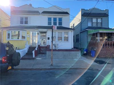 Brooklyn NY Multi Family Home For Sale: $798,000