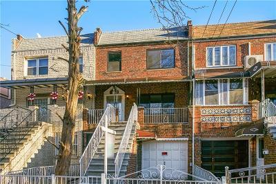 Multi Family Home For Sale: 69 Bay 41 Street