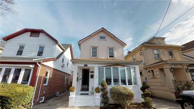 Multi Family Home For Sale: 1757 East 29 Street