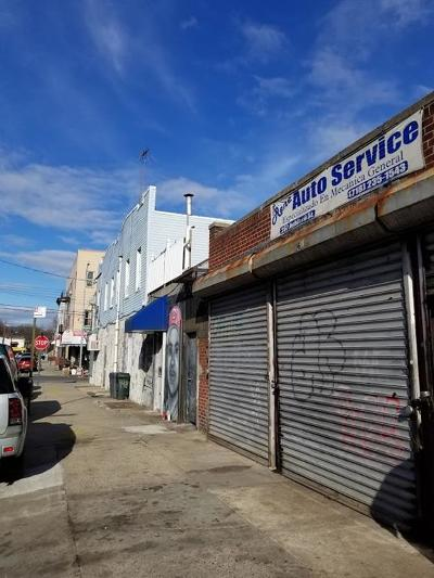 Brooklyn Commercial Mixed Use For Sale: 654 Liberty Avenue