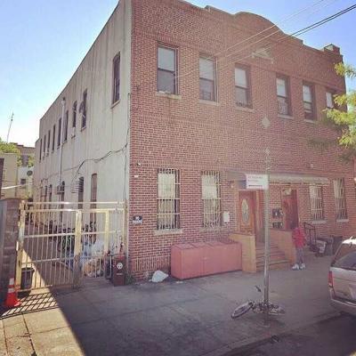 Multi Family Home For Sale: 1518 70 Street