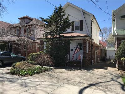Single Family Home For Sale: 1726 East 29 Street