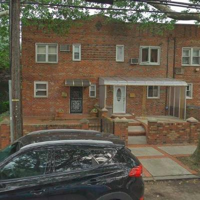 Single Family Home For Sale: 2501 Mill Avenue
