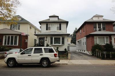 Multi Family Home For Sale: 2034 79 Street