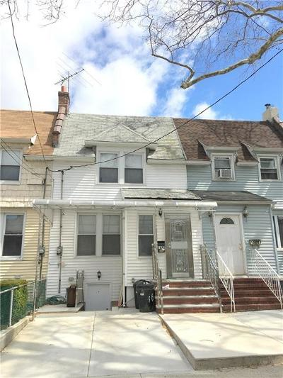 Single Family Home For Sale: 1625 71 Street