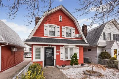Single Family Home For Sale: 1643 East 37 Street