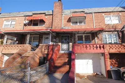 Single Family Home For Sale: 1979 Kimball Street