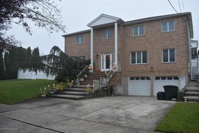 Staten Island Multi Family Home For Sale: 129 Camden Avenue