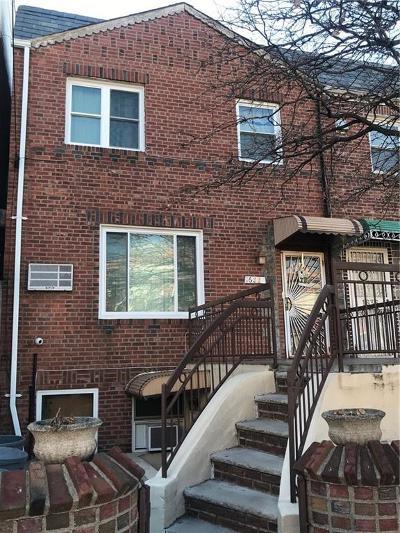 Multi Family Home For Sale: 1638 81 Street