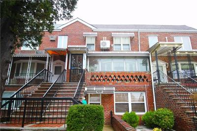 Multi Family Home For Sale: 2406 East 24 Street