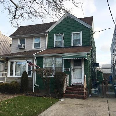 Single Family Home For Sale: 1655 East 36 Street