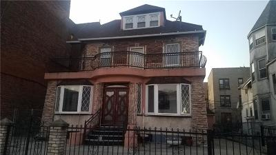 Brooklyn Multi Family Home For Sale: 8800 Bay Parkway
