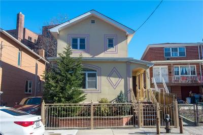 Multi Family Home For Sale: 2729 East 23 Street