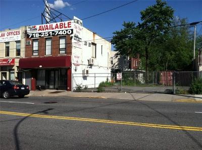 Commercial For Sale: 4016-4022 Avenue U