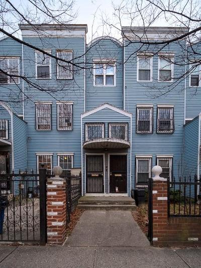 Brooklyn NY Multi Family Home For Sale: $929,999