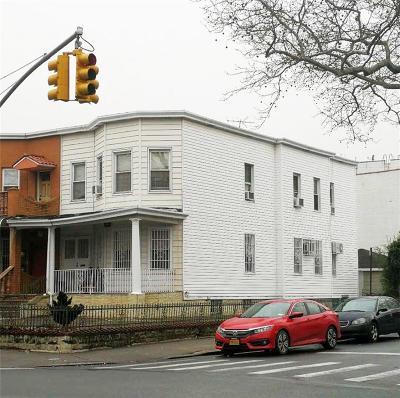 Multi Family Home For Sale: 6702 19 Avenue