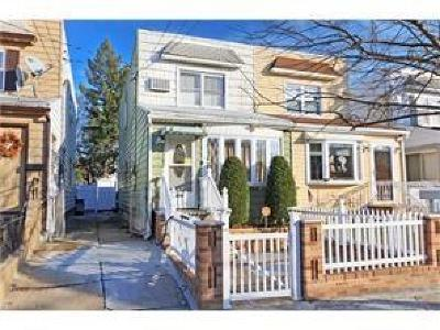 Single Family Home For Sale: 1419 East 54 Street