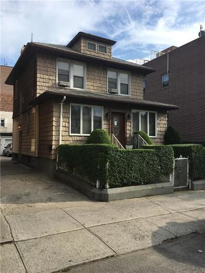 Single Family Home For Sale: 142 Avenue O