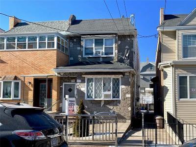 Multi Family Home For Sale: 194 Bay 34 Street