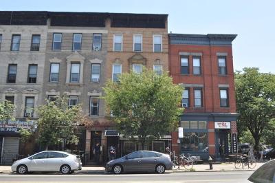 Brooklyn Multi Family Home For Sale: 621 Vanderbilt Avenue