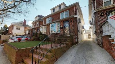 Single Family Home For Sale: 986 78 Street