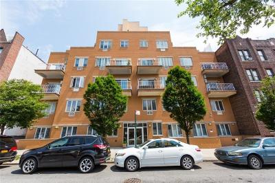 Condo For Sale: 1569 West 7 Street #2D