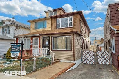 Single Family Home For Sale: 1485 East 55 Street