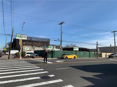 Brooklyn Commercial Lease For Lease: 6202 Avenue U