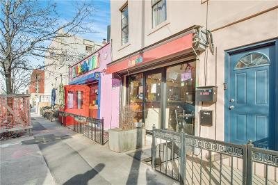 brooklyn Commercial Mixed Use For Sale: 624 Grand Street