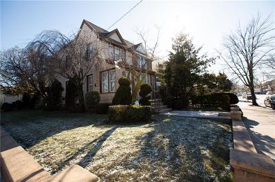 Single Family Home For Sale: 7501 10 Avenue