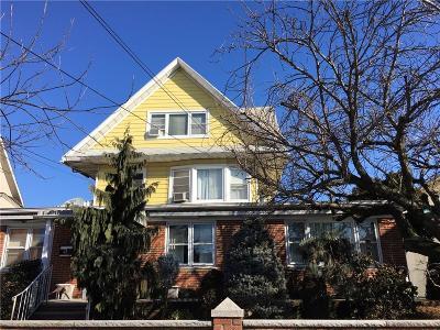 Multi Family Home For Sale: 947 73 Street